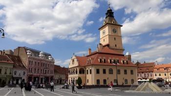 Brasov Historical Center